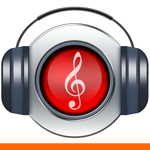 Free mp3 music & media player for Android (Radio Clock Mp3)