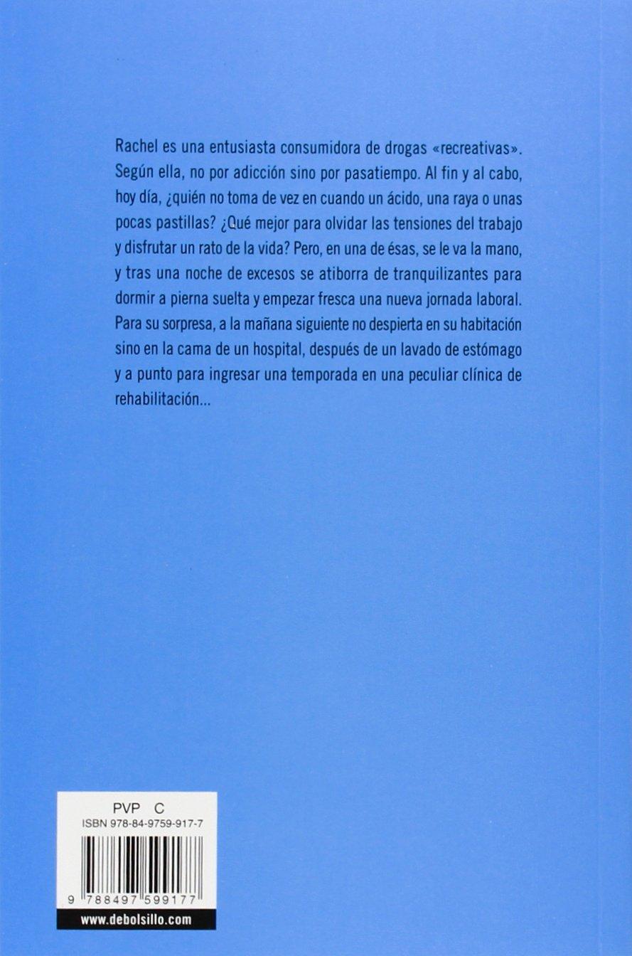 Rachel Se Va De Viaje / Rachel's Holiday (Best Seller) (Spanish Edition)