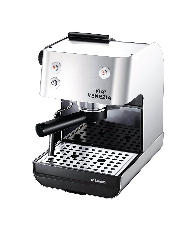 Amazon.com: Philips Saeco VIA Venezia Espresso machine ...