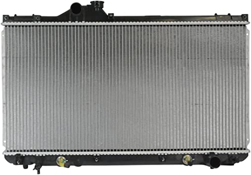 For 2001-2005 IS300 3.0L DENSO Radiator New