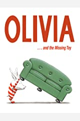 Olivia . . . and the Missing Toy Kindle Edition