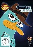 Phineas und Ferb - Agentenalarm