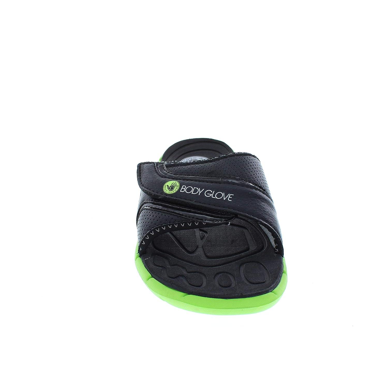 Body Glove Mens Strapped Slide Sandal