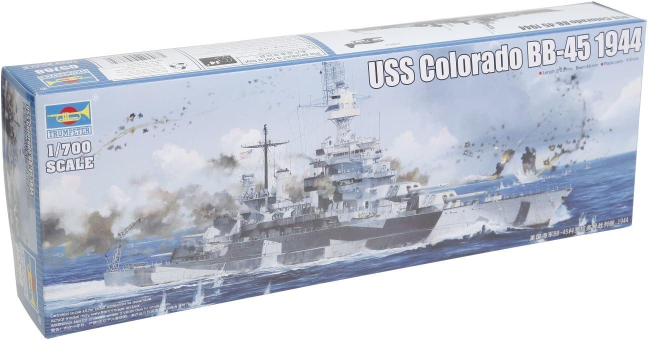 USN Navy USS CALIFORNIA BB 44 US Naval Battleship Photo Print