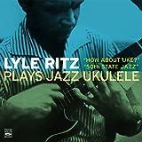 Plays Jazz Ukulele