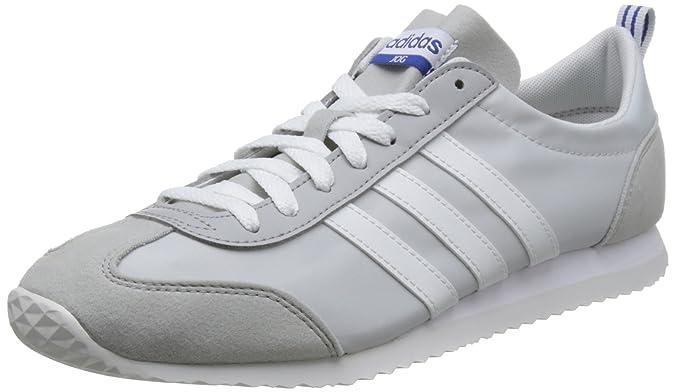 adidas Zapatilla DB0465 Gris 42 2 3 Gris: Zapatos y complementos