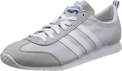 adidas Vs Jog, Zapatillas de Running para Hombre: Amazon.es: Zapatos y complementos