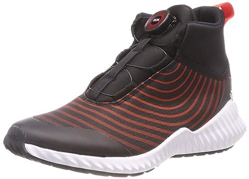 vente chaude en ligne 384d3 86764 adidas Fortatrail Boa K, Chaussures de Gymnastique Mixte ...