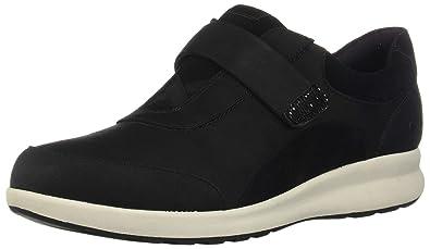 22e5edad8285c8 CLARKS Women s Un Adorn Lo Sneaker