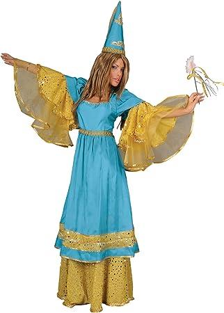 Stamco Disfraz Princesa Azul: Amazon.es: Juguetes y juegos