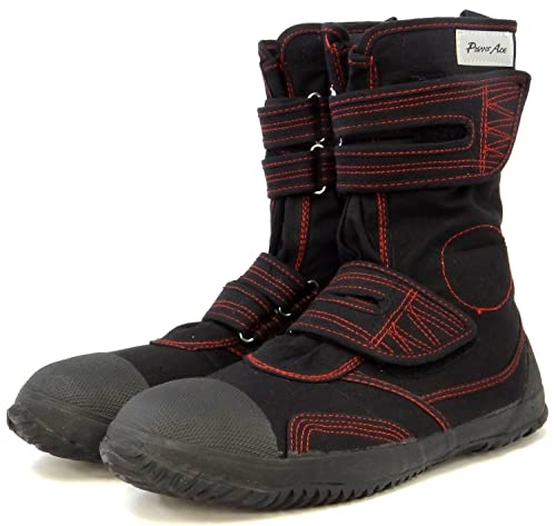 3b6c9805d6b Power Ace Japanese Tabi Safety Boots