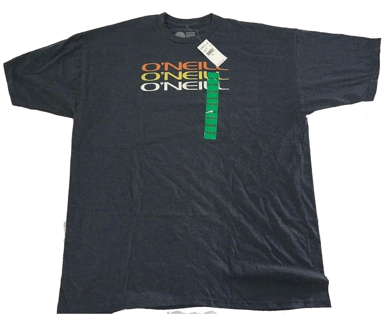 O'Neill Men's T-Shirt, Short Sleeve Decoy Shirt, Modern Fit