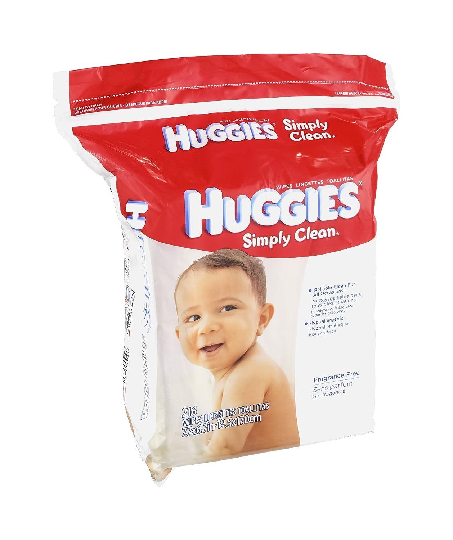 Toallitas Huggies Toallitas H 250 Medas Para Beb 233 S