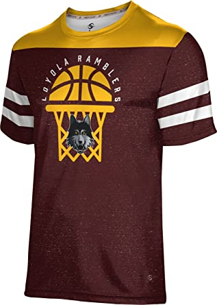 Gameday Loyola University Chicago March Basketball Mens Performance T-Shirt