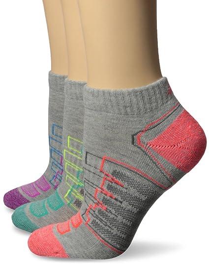 b771fb33b7696 Amazon.com: New Balance Women's Performance Low Cut Socks (3 Pack ...