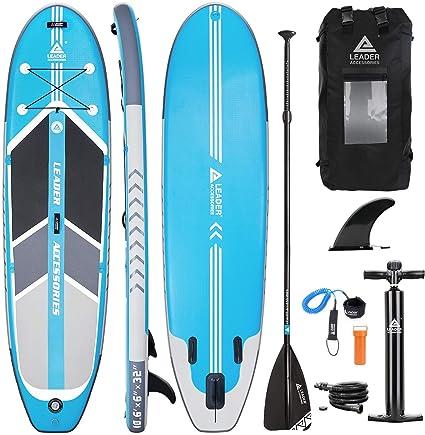 Aqua Marina SUP Board Portable Stand Up Paddle Board Accessory Multi Models new