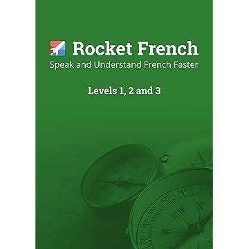 top selling Rocket French Level Bundle
