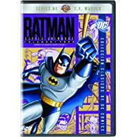 Batman: Series Animadas, Volumen 3