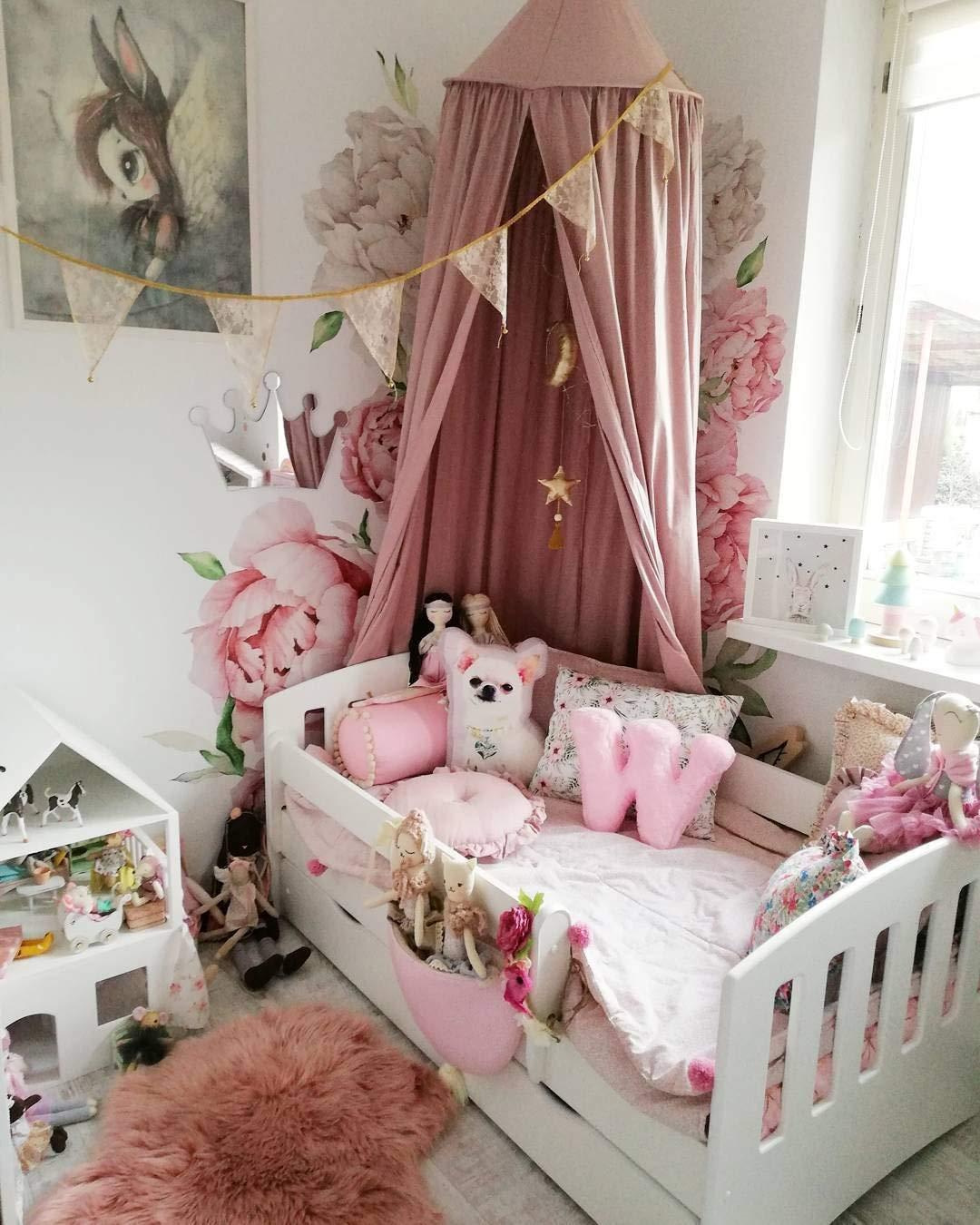 mit umweltfreundlicher Farbe maximale Sicherheit Kinderbett mit Matratze und Unterbettschublade,/Classic bis 120/kg ideal f/ür Jungen und M/ädchen