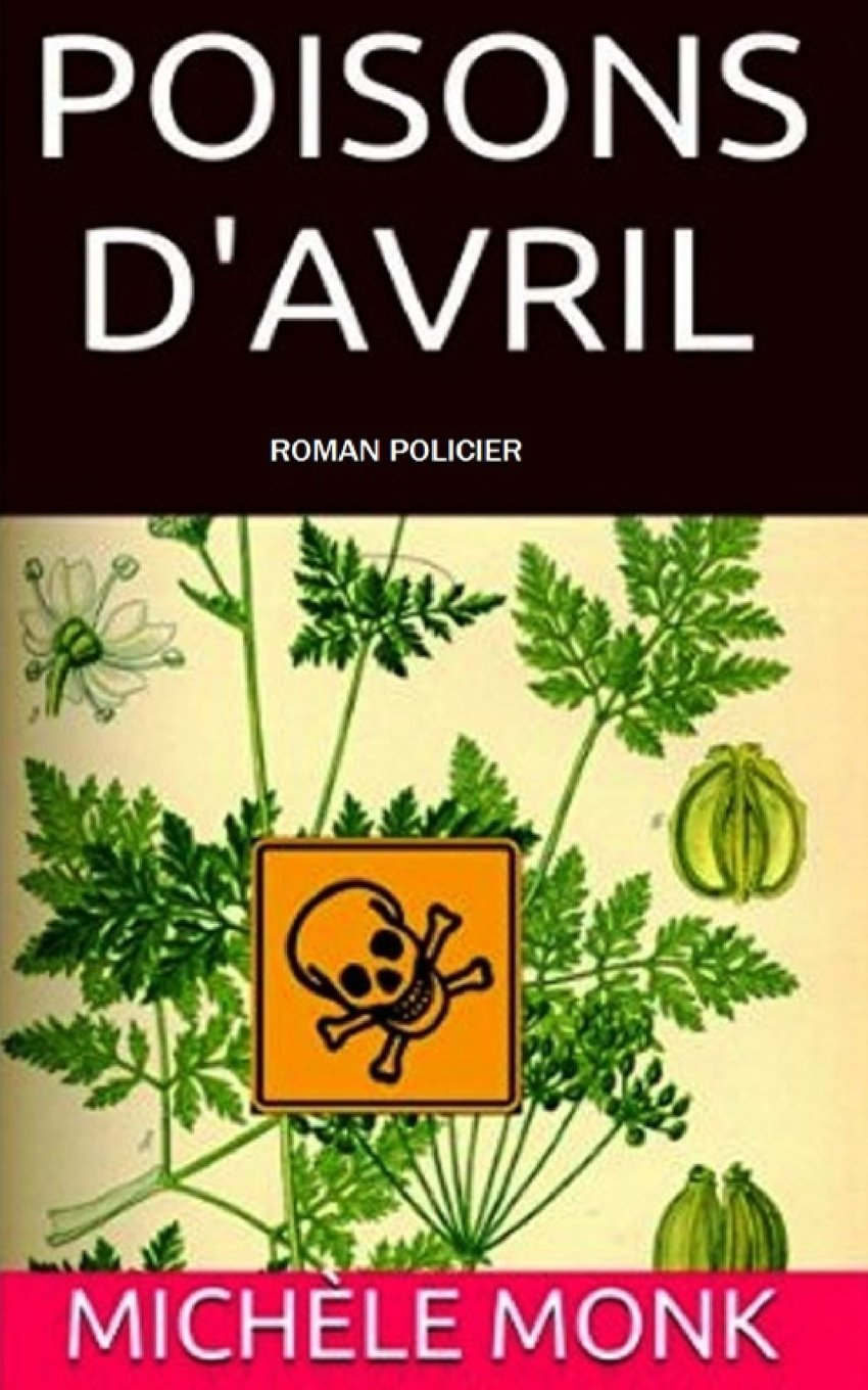 Poisons d'Avril (French Edition) PDF