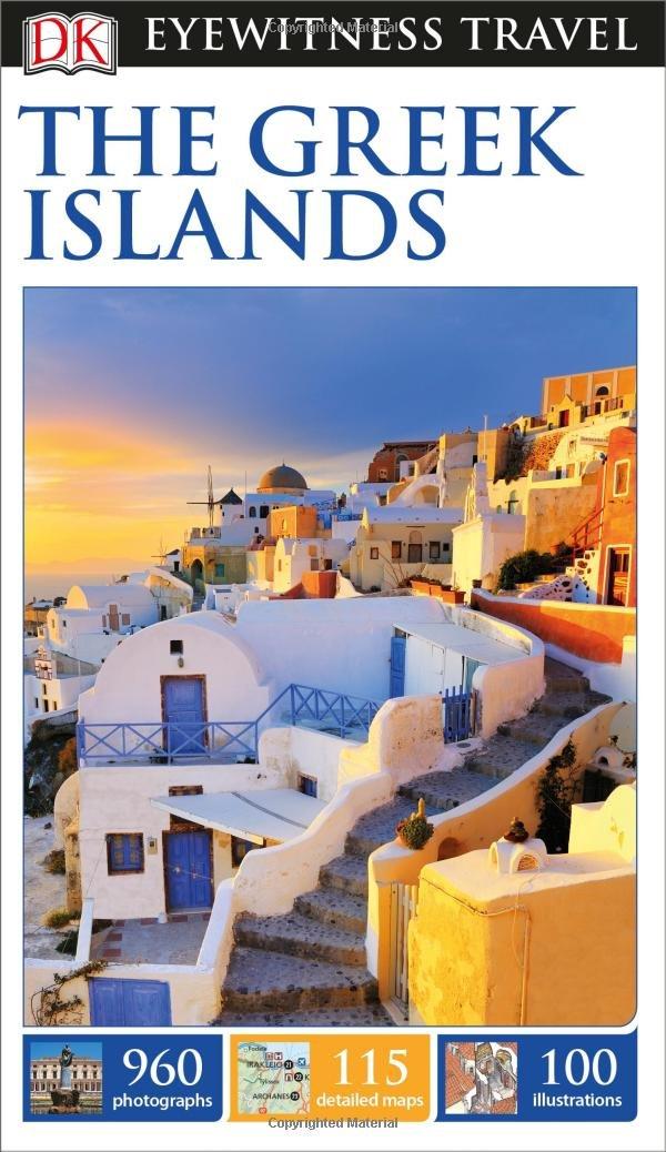 DK Eyewitness Travel Guide Islands