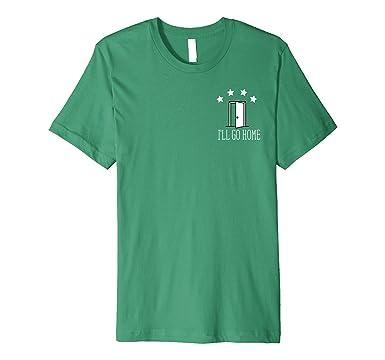 Mens Shane Dawson Everyday T Shirt 2XL Kelly Green
