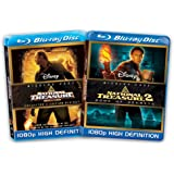 National Treasure /  National Treasure 2 - Book of Secrets [Blu-ray] (Amazon.com Exclusive)