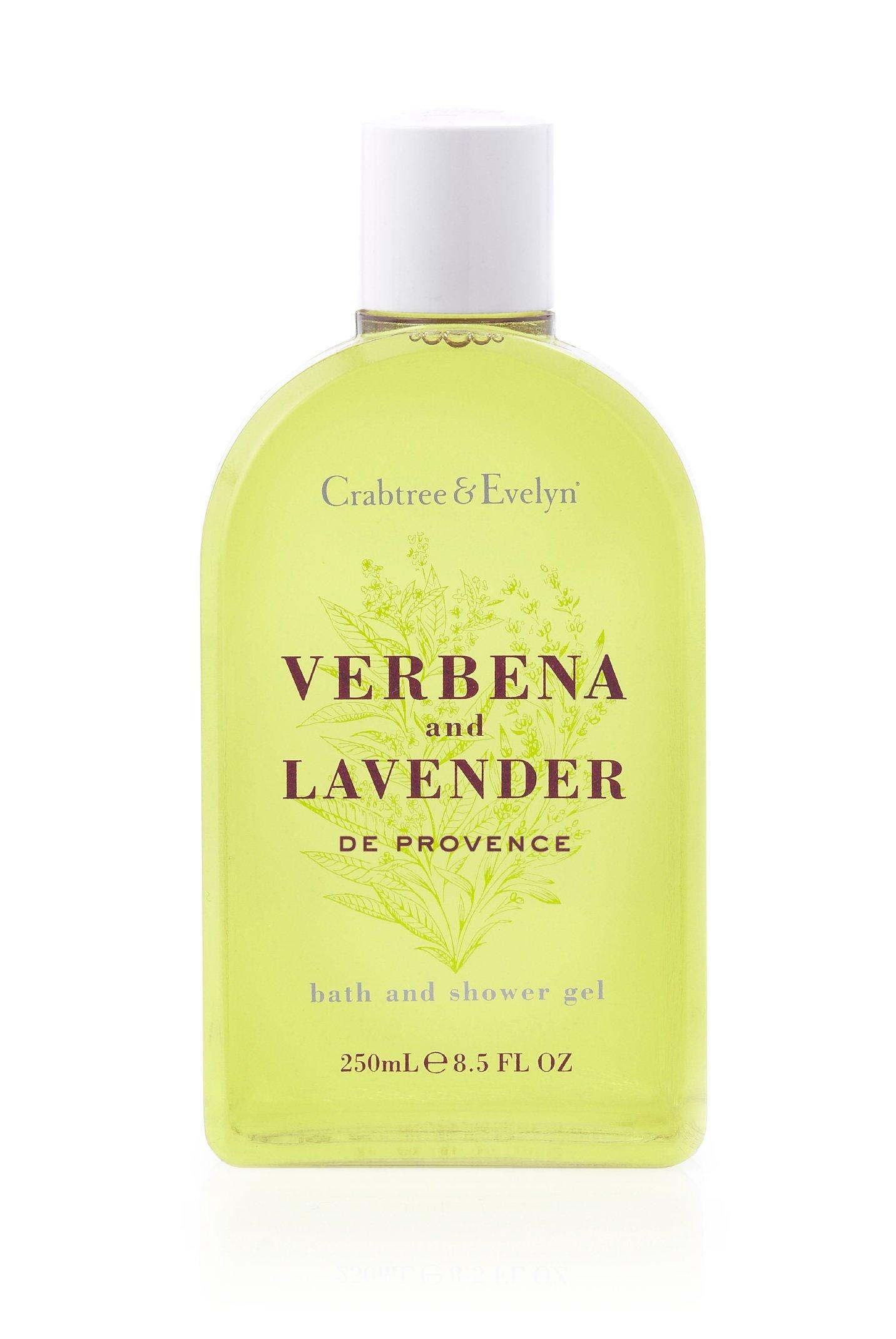 Crabtree Evelyn Daily Moisturising Conditioner Parfum Riject Bath And Shower Gel