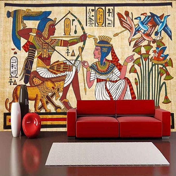 article motif égyptien 10