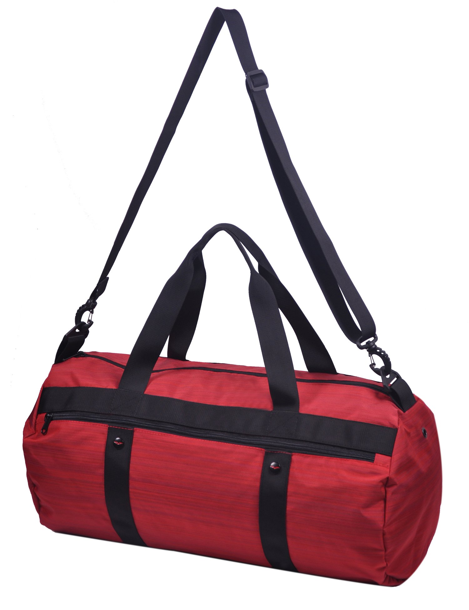 Galleon - MIER Gym Bag For Women Ladies Girls Red Duffel Bag With Shoe  Compartment f4a8b34a8cf13