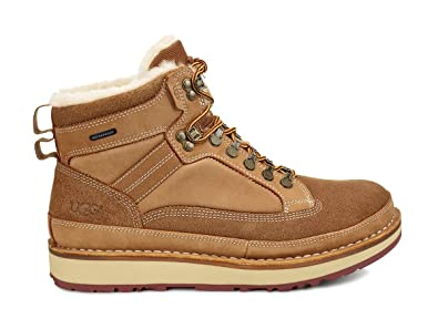 aa51ca202b0 UGG Mens Avalanche Hiker Boot