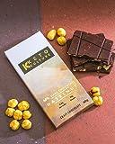 Nepenthe The Keto Sugar-Free Unsweetened Hazelnut Dark Chocolate
