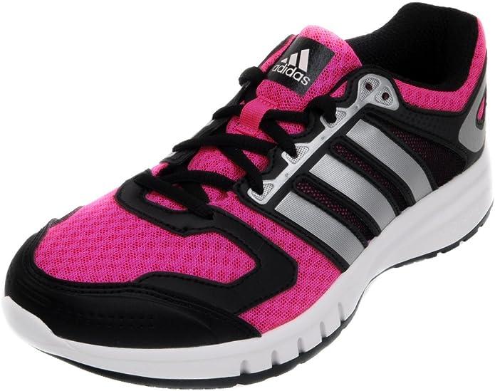 adidas Galaxy W - Zapatillas de Running de Material Sintético Mujer, Rosa (Rose (Rossol/Argmet/Noiess)): Amazon.es: Zapatos y complementos