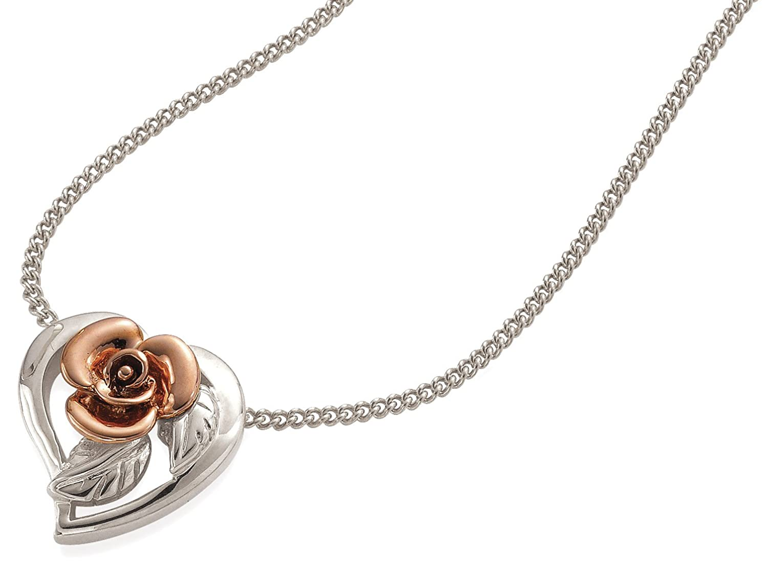 Clogau gold silver rose gold royal roses pendant amazon clogau gold silver rose gold royal roses pendant amazon jewellery mozeypictures Images