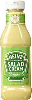 product image for Heinz Salad Cream (425g) - Pack of 2