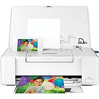 Epson C11CE84201 PictureMate PM-400 Wireless Compact Colour Photo Printer