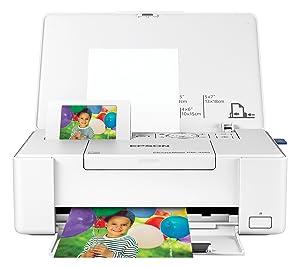 Epson PictureMate PM-400 Wireless Compact Color Photo Printer