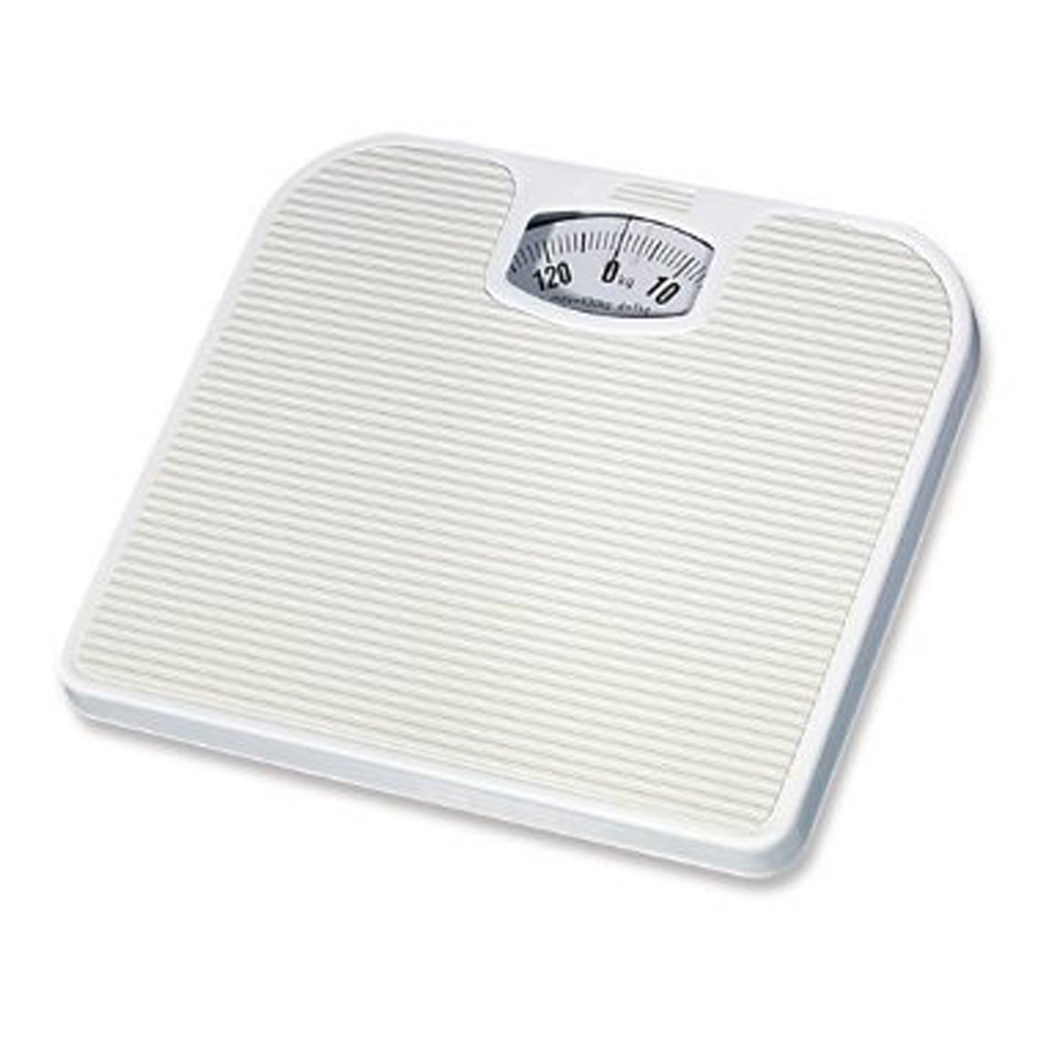 Sabichi Mechanical Bathroom Scale, White 99525