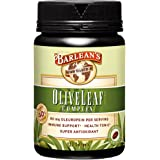Barlean's Organic Oils 120ct Olive Leaf Complex Softgels, 120 Count