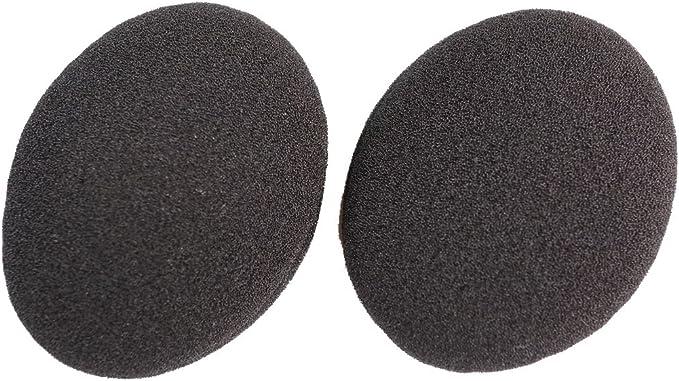 3 Pair Earphones Plus Brand Replacement Ear Cushions Elektronik