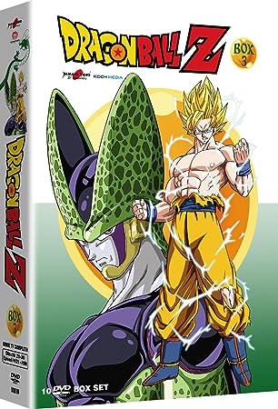 Dragon Ball Z - Vol.3 (10 DVD)