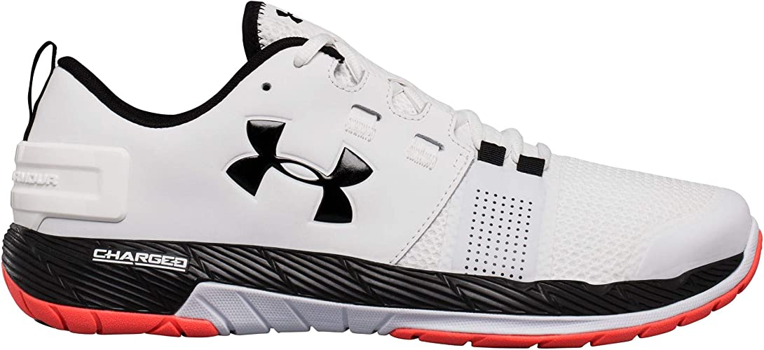 Under Armour UA Commit TR, Zapatillas de Deporte Exterior para ...