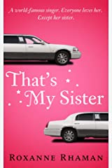 That's My Sister Kindle Edition