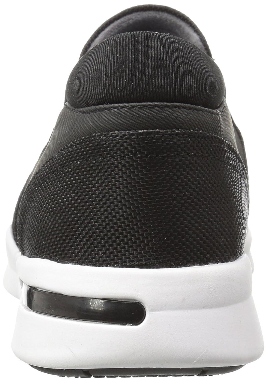 SoftWalk Women's Vantage Loafer B01AU6IFV4 6.5 W US|Black Ball/Rub
