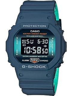 Casio G SHOCK Reloj Digital, Reloj radiocontrolado y solar