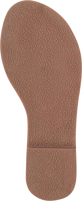 Nanette Lepore Girls Open Toe Sandals with Pearl Rhinestone Straps Little Kid//Big Kid