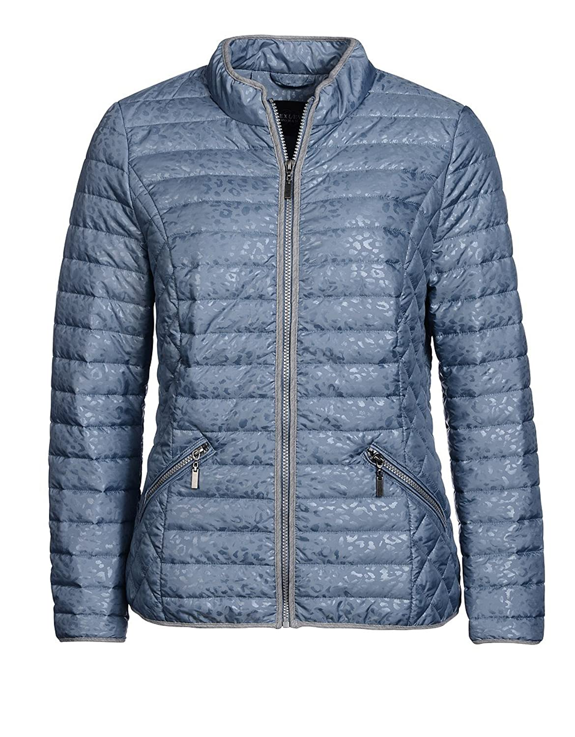 70%OFF Bexleys woman by Adler Mode Damen Steppjacke mit