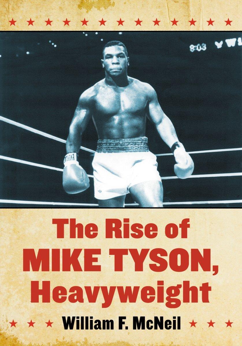 Mike Tyson Epub