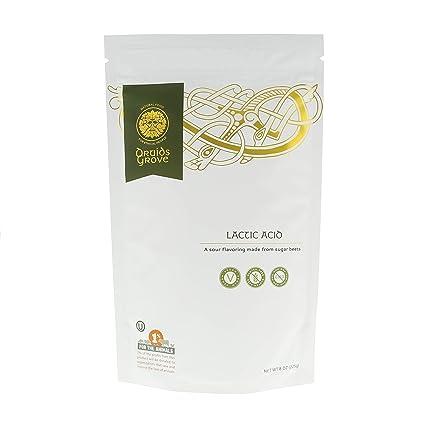 lactic acid keto diet