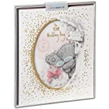 On Your Wedding Day Me to You Bear Luxury Boxed Card